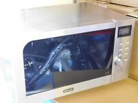 Used Panasonic 900w Microwave Oven in Very Good Condition