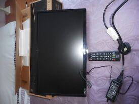 LG 22MT48DF-P2 TV