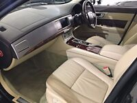 Jaguar XF 3ltr 2009 Premium Luxury