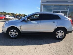 2013 Cadillac SRX AWD LUXURY COLLECTION  HEATED LEATHER SEATS  S Kitchener / Waterloo Kitchener Area image 3