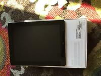 iPad 2 16gb 3G black with box