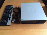 HP Compaq dc7900 Minitower PC - Intel Core2 Duo 2.93GHz Processor - 3Gb RAM - 80 GB HDD