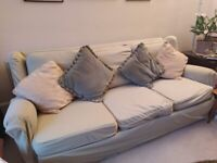3 seater or 2 seater sofa with covers