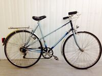 Raleigh Road Bike Fully serviced 12 speed Excellent Condition