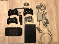 Nintendo Wii U and Games