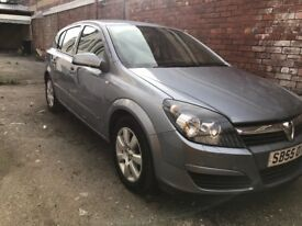 Vauxhall hasta breaking for parts