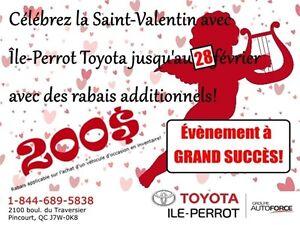 2014 Toyota Sienna LE, 8 PASS, PORTES ÉLEC, CAM RECUL, BLUETOOTH