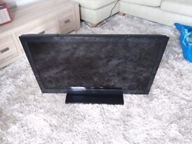 "Technika TV - 39"" screen - VGC collection only"