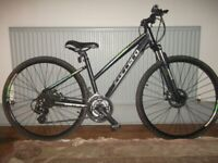 Carerra crossfire 2 brand new mint condition