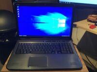 Dell XPS L702x, Core i7 2630QM, 8gb RAM, 3Gb NVIDIA GeForce GT 550M, 2x500gb HDD