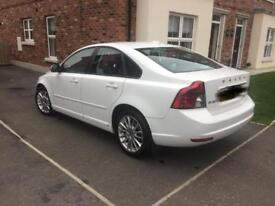 Volvo s40 delux full years mot