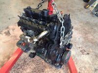 Citroen NEMO / Peugeot Bipper 2008-2016 1.4 HDI Engine
