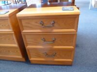 Vintage G Plan Chest of Drawers 62x50x45 cm