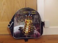 Child's Doctor Who Bag