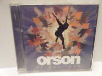 Orson. Bright idea. Used