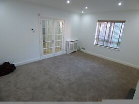3 DOUBLE BEDROOM HOME in a lovely and peaceful part of Bushey Heath