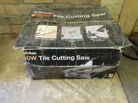 Tile Cutting Saw
