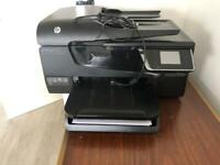 HP officejet 6600 printer excellent condition