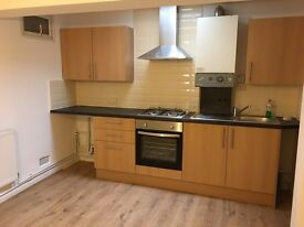 Two bedroom apartment to let in Homerton High street