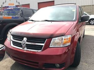 2008 Dodge Grand Caravan SE**FULL STOW AND GO**BACK UP CAM**POWE