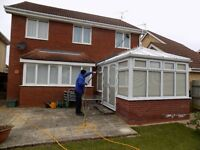 SKYWARD WINDOW CLEANERS