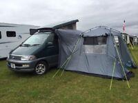 Camper Van Drive Away Awning