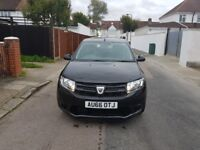 Dacia Sandero 0.9 TCe Ambiance Hatchback 5dr (start/stop)NEARLY NEW CAR and lower mille