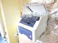 office quality laser printer Brother MFC-9120CN