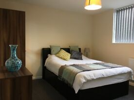 Double bedroom to rent, FARNBOROUGH, £625pcm, BILLS ALL INCLUDED