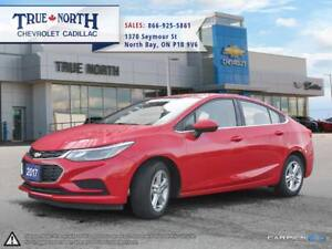 2017 Chevrolet Cruze LT FWD - PREVIOUS DAILY RENTAL