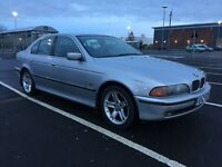 ❌STUNNING BMW 523i PETROL ( must be seen ) £695 only❌