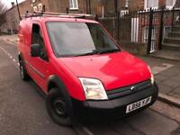 Ford Transit Connect 2007 1.8 TDCi T200 Lead-In Panel Van CALL 07709297381