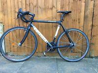 Tifosi Temp cyclocross bike - great commuter or winter road bike