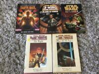 Star Wars Graphic Novels / Comics
