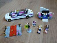 Lego Friends 41107
