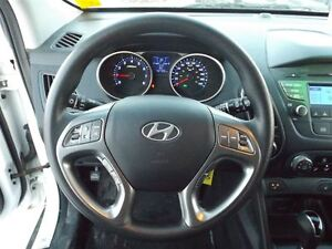 2014 Hyundai Tucson GL   ONLY 42K!   NO ACCIDENTS   ALL WHEEL DR Stratford Kitchener Area image 7