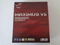Asus Maximus VII Ranger Intel Z97 Motherboard LGA 1150 90MB0IE0-M0EAY0
