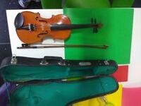 Daughters school violin for sale