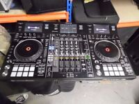 PIONEER DDJ-RZX IMMACULATE (NO OFFERS)