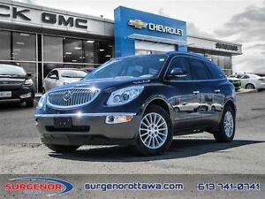 2011 Buick Enclave CXL FWD - $170.01 B/W