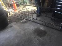 Railing fence FREE DELIVERY
