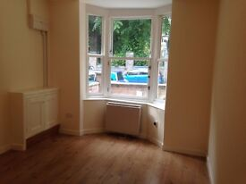 2 BED GROUND FLOOR FLAT WITH GARDEN FULLY REFURBISHED IN LE4 £595 PCM