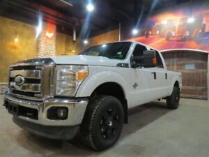 2011 Ford F-250 LOW K!!  DIESEL ** ONLY $33, 895!! **