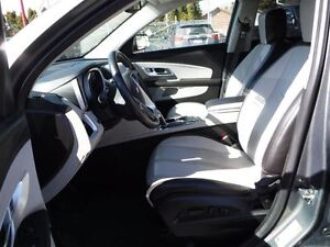 2013 Chevrolet Equinox LT, Leather Prince George British Columbia image 12