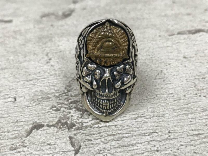 (ra-1935) BWL×JEFF DECKER ring