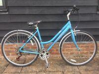£80 Claud Butler ladies bike for sale