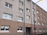 Large 4 Bedroom unfurnished flat in Bridgeton Glasgow