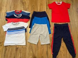 NEXT boys clothes 2-3 years