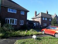 Wanted 4 bedroomed house in Southport