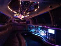 Limo Lincoln town car